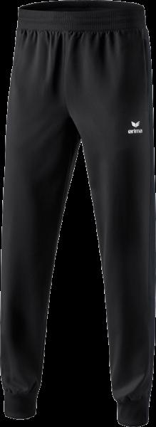 ERIMA Kinder Premium One 2.0 Präsentationshose schwarz