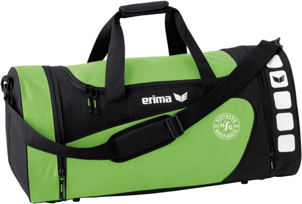 ERIMA Club 5 Line Sporttasche