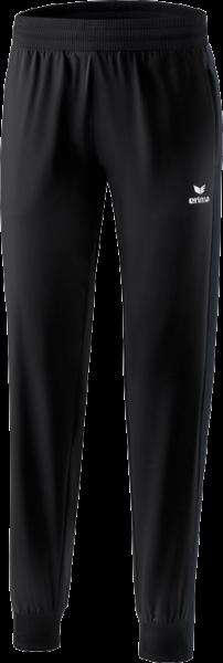 ERIMA Damen Premium One 2.0 Präsentationshose schwarz