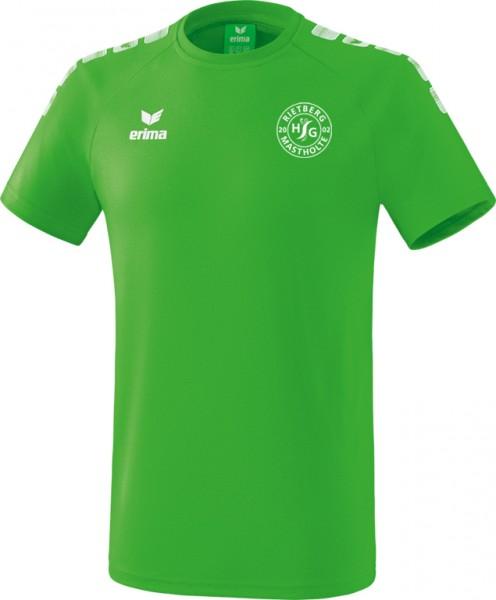 ERIMA Herren Essential 5-C T-Shirt